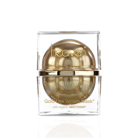 Heaven Skincare Gold Bee Venom Mask