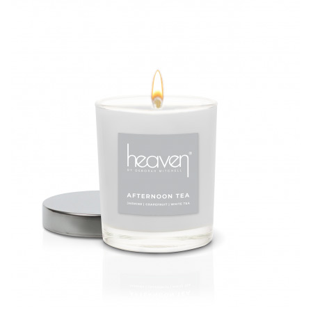 Heaven Candle - Afternoon Tea
