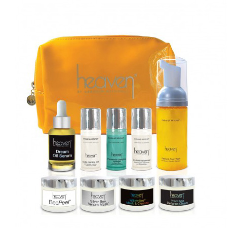 Heaven Kits Available for All Skin Types