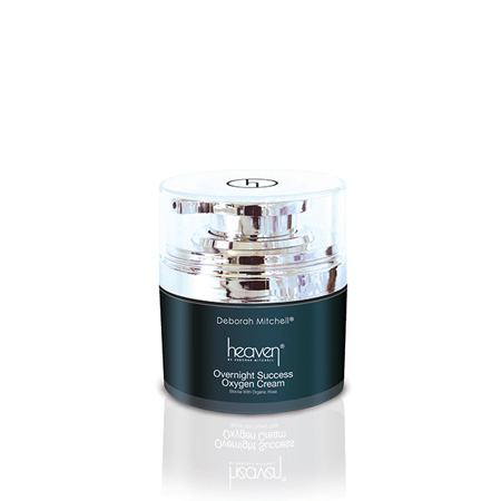 Overnight Success Oxygen Cream